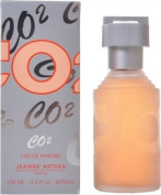 CO2 Perfume - EDP Spray 100ml for Women by Jeanne Arthes
