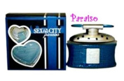 Sex in the City Perfume : Paraiso