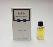 Le Dix By Balenciaga for Women. Parfum Splash 3 ml Miniature