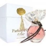 Parfum D'Or Elixir 100ml Eau De Parfum Spray Women