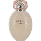 Van Cleef and Arpels Oriens Body Lotion for Women, 150ml