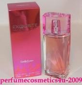 Exquisite Women By Estelle Ewen Perfume 100ml Edp Spray