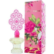 Betsey Johnson Eau De Parfum Spray SKU-PAS420309