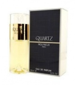 Quartz By Molyneux For Women. Eau De Parfum Spray 100ml Bottle