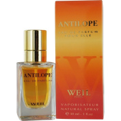 Parfums Weil Antilope Eau de Parfum Spray 30ml