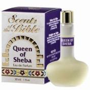 Queen of Sheba Biblical Perfume - 30 ml. - 1 fl.oz.