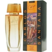 CARLOS SANTANA by Carlos Santana EAU DE PARFUM SPRAY 100ml