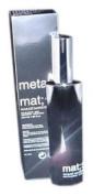 Mat Metal by Masaki Matsushima for Women Eau De Parfum Spray 40ml