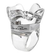 Oscar de la Renta - Solid Perfume Ring with Refill