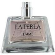 La Perla J'aime By La Perla Eau De Parfum Spray 100ml *tester