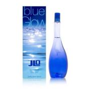 Blue Glow by J.lo for women 100ml EDT Spray 100ml Eau De Toilette EDT Spray