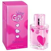 Very Girl By Estelle Vendome for Women 100ml Eau De Parfum Spray