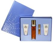 White Diamonds Gift Set Perfume by Elizabeth Taylor for Women.