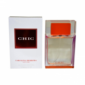 Chic by Carolina Herrera Eau De Parfum Spray 80ml