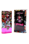 Ed Hardy - Hearts & Daggers 50ml Eau de Parfum Spray
