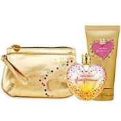 Vera Wang Glam Princess Perfume Gift Set for Women 50ml Eau De Toilette Spray