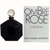 OMBRE ROSE by Jean Charles Brosseau PARFUM 15ml