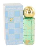 COURREGES IN BLUE by Courreges Eau De Parfum Spray 100ml for Women