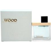 Dsquared2 She Wood Crystal Greek Wood Eau De Parfum Spray for Women, 50ml