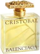 Cristobal By Balenciaga For Women. Eau De Toilette Spray 50ml