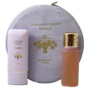 Quelques Fleurs Royale Eau De Parfum 100ml Lotion Hydratante