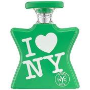 Bond No 9 I Love New York Earth Day Edp Spray 3.3 Oz / 100 Ml Perfume Fragrance