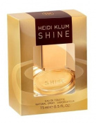 Heidi Klum Shine Eau de Toilette, 15ml