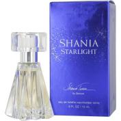 Shania Starlight by Shania Twain Eau De Toilette Spray for Women, 15ml