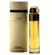 360 For Women 5ml EDT Mini (Clamshell) By PERRY ELLIS