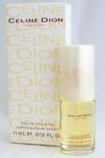 Celine Dion Parfums - Eau De Toillette Spray - 10ml