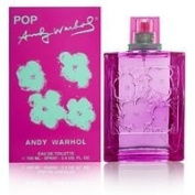 Pop Andy Warhol 30ml Eau De Toilette Spray Women