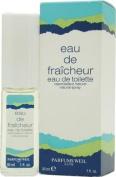 Eau De Fraicheur by Weil Paris For Women. Eau De Toilette Spray 30ml