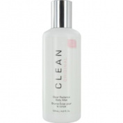Dlish Clean Clear Radiance Body Mist for Women, 120ml