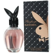 PLAYBOY PLAY IT SPICY by Playboy EDT SPRAY 70ml for WOMEN