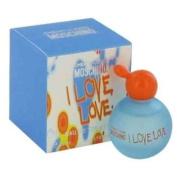 I Love Love by Moschino Mini EDT 5ml