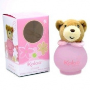 Kaloo Parfums Kaloo Lilirose Alcohol Free Eau De Senteur Spray for Women, 50ml