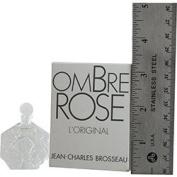 Ombre Rose by Brosseau for Women, 5ml Mini EDT