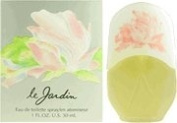 Le Jardin By Health & Beauty Focus For Women. Eau De Toilette Spray 30ml
