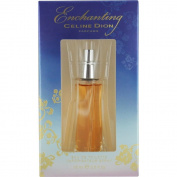 Celine Dion Enchanting Eau De Toilette Spray for Women, 15ml