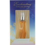 Celine Dion Enchanting Eau De Toilette Spray for Women, 15ml