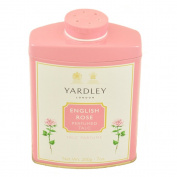Yardley English Rose by Yardley of London for Women Perfumed Talc, 210ml