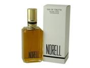 Norell By Norell For Women. Eau De Toilette Spray 50mls