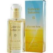 Gabriela Sabatini Ocean Sun By Edt Spray 30ml