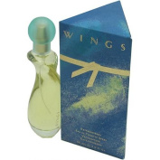 Wings By Giorgio Beverly Hills For Women. Eau De Toilette Spray 90mls