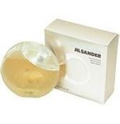Sensations By Jil Sander for Women 5ml Eau De Toilette Miniature