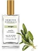Demeter Naturals SAGE, Eau De Toilette Spray, 50ml