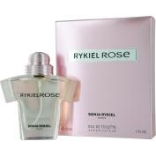 Sonia Rykiel Eau De Toilette Spray for Women, 30ml