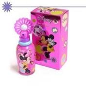 Minnie 100ml Eau De Toilette Spray Girl By Disney