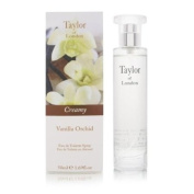 Taylor of London Vanilla Orchid EDT 50ml perfume