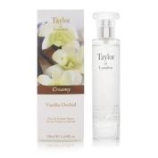 Taylor of London Vanilla Orchid EDT 50ml perfume